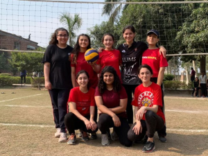 LUMS Sports Teams Shine at UCL Sports Fest 2019